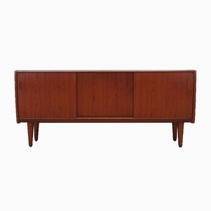 Danish Teak Sideboard from PMJ Viby J, 1960s