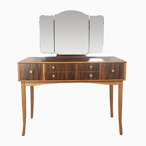 Dressing Table by Neil Morris for Morris of Glasgow, 1950s