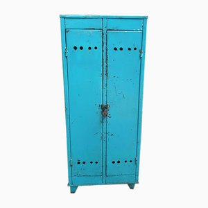 Industrial Locker or Cabinet, 1960s