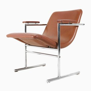 Vintage Oslo Chair by Rudi Verelst for Novalux