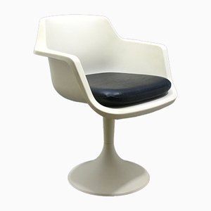Space Age Tulip Armchair, 1970s