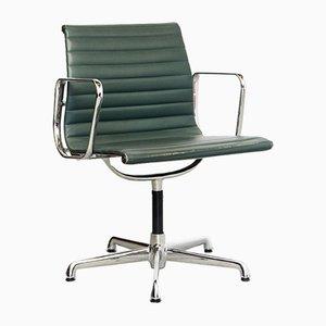 Chaise de Conférence EA 108 Vintage par Charles & Ray Eames pour ICF, 1980s