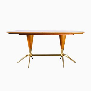 Dining Table by Melchiorre Bega, 1950s