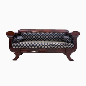 Antique Biedermeier Sofa, 1860s
