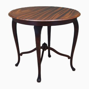 Danish Mahogany Coffee Table, 1960s