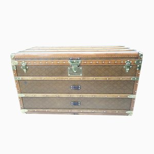 Antique American Trunk