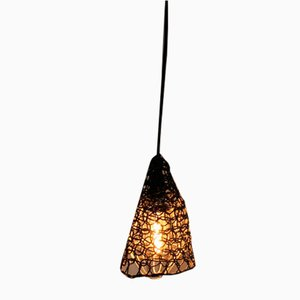 Nasse S Black Pendant by Muller-Oleszkowicz for Best Before