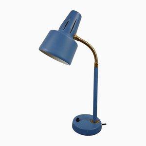 Lampe de Bureau par Gustav Johansson pour BJS, 1960s