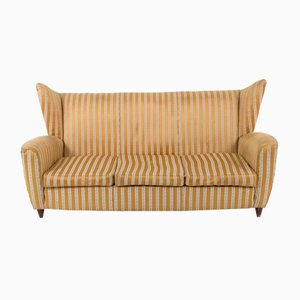 3-Seater Sofa by Paolo Buffa, 1950s