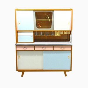 Vintage Kitchen Cabinet, Germany 1950s
