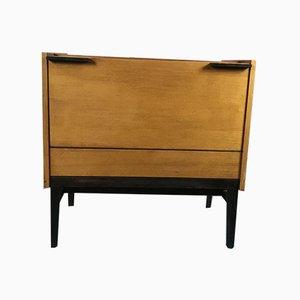 Mid Century Dresser by Frantisek Mezulanik, 1960s