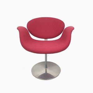 Little Tulip Chair von Pierre Paulin für Artifort, 1980er