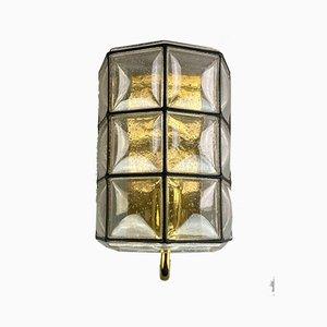 Lampada da parete Space Age Lampada da parete Lampada da parete Limburg Space Age Design anni '60