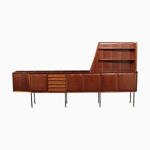 Sideboard-Schrank, 1960er Jahre