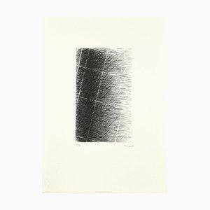 Guido Borsotto, Composition, Eau-forte, 1978