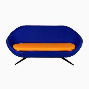 Seltenes Globe Series Sofa von Pierre Guariche für Meurop, 1960er