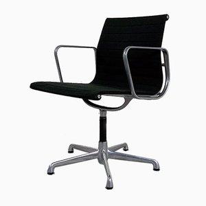 Chaise de Bureau EA107 par Charles & Ray Eames pour ICF, 1970s