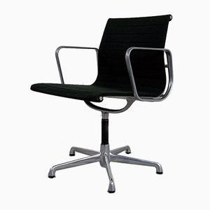EA107 Office Chair by Charles & Ray Eames for ICF, 1970s