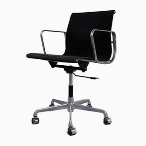 Adjustable EA117 Office Chair by Charles & Ray Eames for ICF, 1970s