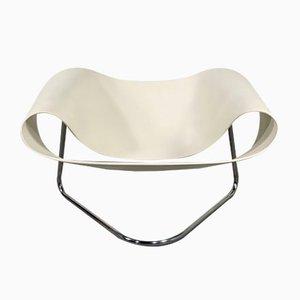 Model CL9 Ribbon Chair by Franca Stagi & Cesare Leonardi for Fiarm, 1960s