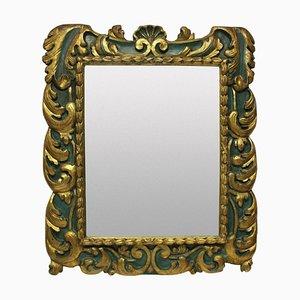 Specchio spagnolo dell'inizio del XIX secolo