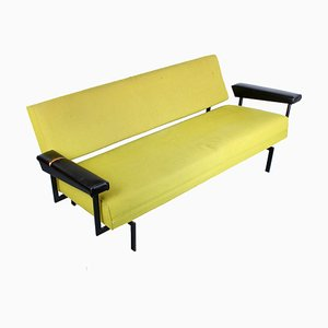 Japanese Series MM07 Sofa by Cees Braakman for Pastoe, 1950s