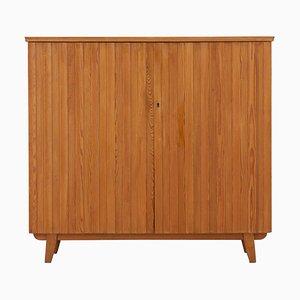 Swedish Pine Cabinet von Göran Malmvall für Svensk Fur