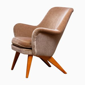 Pedro Chair by Carl Gustav Hiort af Ornäs for Puunveisto, 1950s