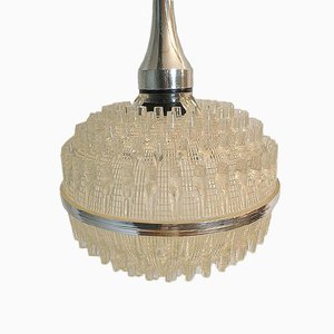 Vintage Space Age Pendant Lamp