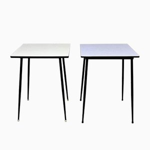 Vintage Tisch, 1950er Jahre