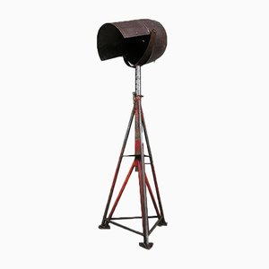 Industrielle Vintage Loft Stehlampe