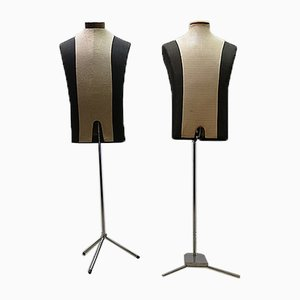 Sartorial Bust Clothing Stand, 1950s