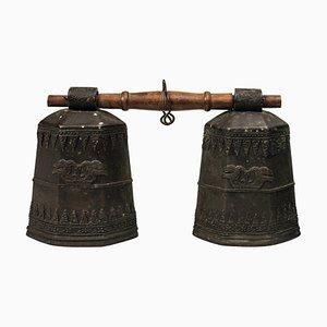 Campanas tibetanas