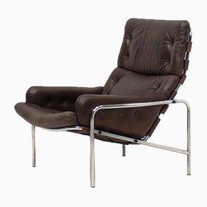 Mid-Century Model SZ09 Nagoya Lounge Chair by Martin Visser for tSpectrum