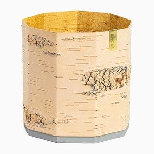 Large Tara Birch Plant Pot from Moya