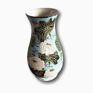 Vaso Art Déco Lage, anni '50