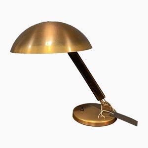Bauhaus Table Lamp by Karl Trabert for BAG Turgi, 1940s