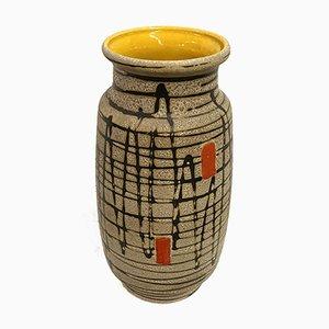 Vintage No. 522-25 German Ceramic Vase