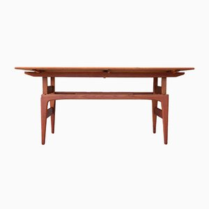 Elevator Dining Table from Trioh, 1960s