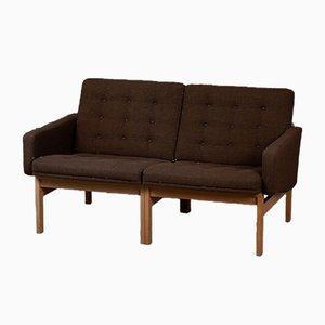 Mid-Century Sofa by Ole Gjerløv-Knudsen & Torben Lind for France & Søn / France & Daverkosen, 1960s