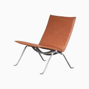 PK22 Sessel von Poul Kjaerholm für Kold Christensen, 1960er