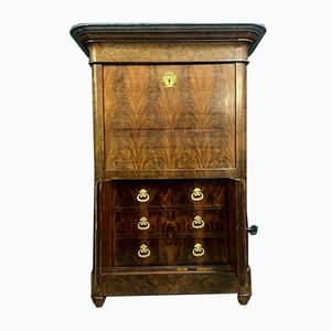 Mahogany Secretaire, 1800s