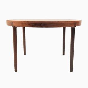 Model 64 Rosewood Dining Table by Harry Østergaard for Randers Møbelfabrik, 1960s