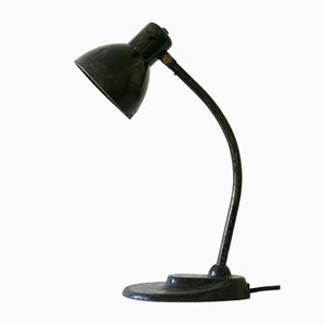 Bauhaus 967 Table Lamp by Marianne Brandt and Hin Bredendieck for Kandem Leuchten, 1930s