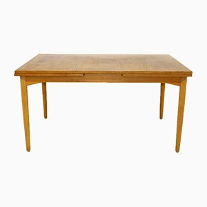 Portfolio Dining Table by Borge Mogensen, Sweden, 1960s