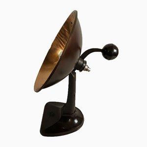 Lampada Spotlight Protos di Siemens & Halske, anni '30