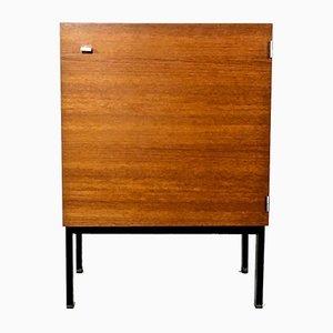 Mueble pequeño de Pierre Guariche para Meurop, años 60
