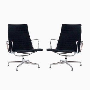 Modell EA115 Sessel von Charles & Ray Eames für Vitra, 1992