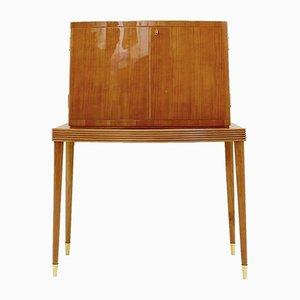 Mueble bar italiano, años 50