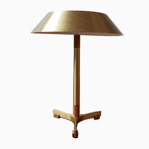 President Table Lamp by Jo Hammerborg for Fog & Mørup, 1960s
